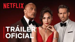 """Mira el tráiler oficial de la película """"Alerta roja"""""""