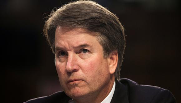 Brett Kavanaugh: Mujer acusa a nominado a la Corte Suprema de Estados Unidos de acoso sexual. (Reuters).