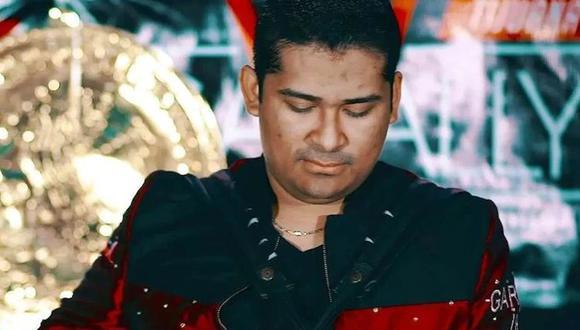 Roberto Domínguez Trejo fue asesinado delante de su familia. (Foto: Facebook Los Hijos Del Cartel - Oficial)