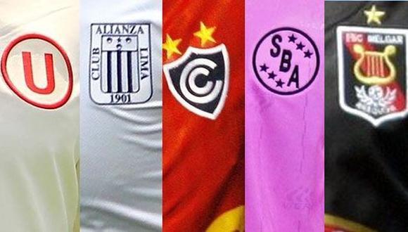 Solo dos clubes de fútbol iniciaron pago de su deuda concursal