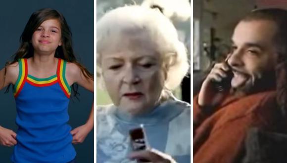 A lo largo de los años, las empresas han buscado cautivar a su público con apuestas publicitarias divertidas o con tiernos mensajes. (Foto: Captura de YouTube).