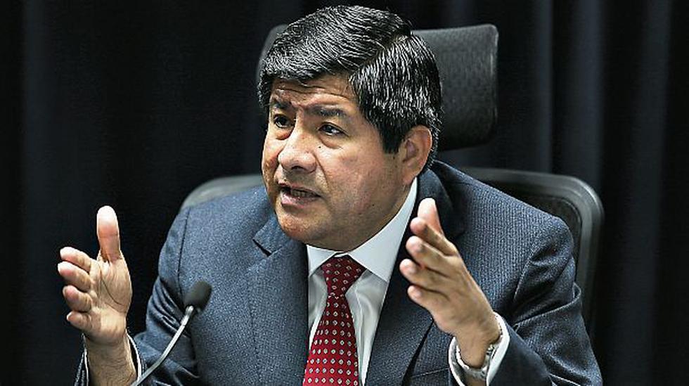 """Pablo Talavera defendió al llamado """"rey de los casinos"""" - 1"""