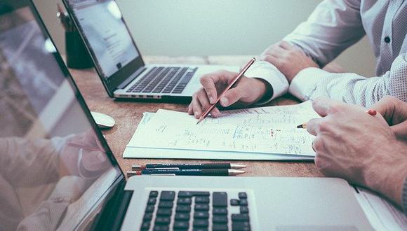 Se recomienda solicitar la reserva de nombre ante Sunarp para facilitar la inscripción de una sociedad en el Registro de Personas Jurídicas. (Foto: Pixabay)