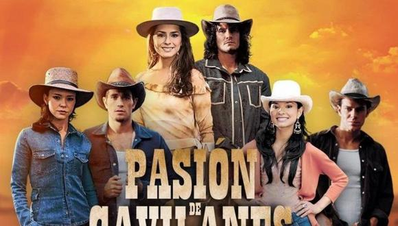 """""""Pasión de gavilanes"""" se estrenó en 2003 en Telemundo y 17 años después, regresará con una segunda temporada (Foto: Telemundo)"""