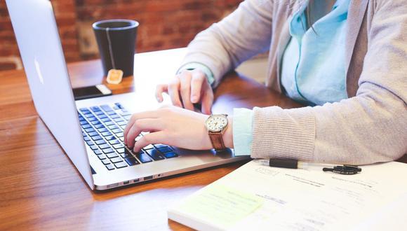 El autonocimiento es clave fundamental para las entrevistas laborales, sean virtual o presencial. (Foto: Pixabay)