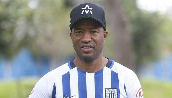 Waldir Sáenz es el máximo anotador en la historia de Alianza Lima. (GEC)