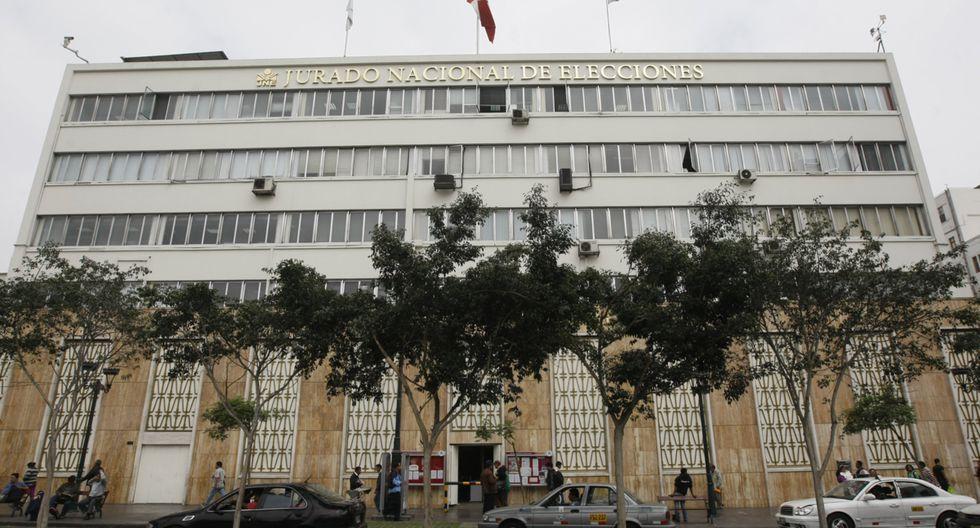 El Tribunal de Honor se instalará el 12 de noviembre. (Foto: Archivo El Comercio)