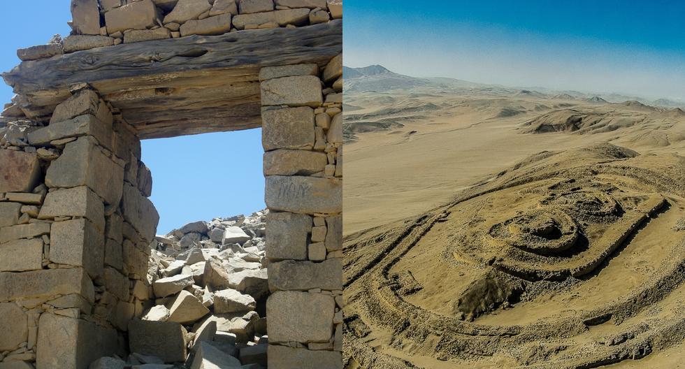 Algunas imágenes del Observatorio Solar Chankillo y su Centro Ceremonial, el  más antiguo del mundo. Su nombramiento como Patrimonio Mundial de la Humanidad por la Unesco llega como un regalo para este Bicentenario de la República del Perú. Fotos: Edgar Asencios.