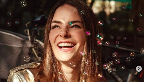 'Volverte a ver' marcará el debut como protagonista de Alejandra Robles Gil. (Foto: Alejandra Robles Gil/ Instagram)