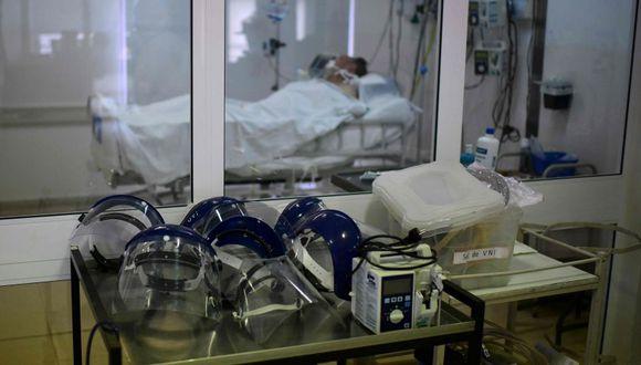 Coronavirus en Argentina | Ultimas noticias | Último minuto: reporte de infectados y muertos hoy, lunes 13 de julio del 2020 | Covid-19 | (Foto: AFP / RONALDO SCHEMIDT).