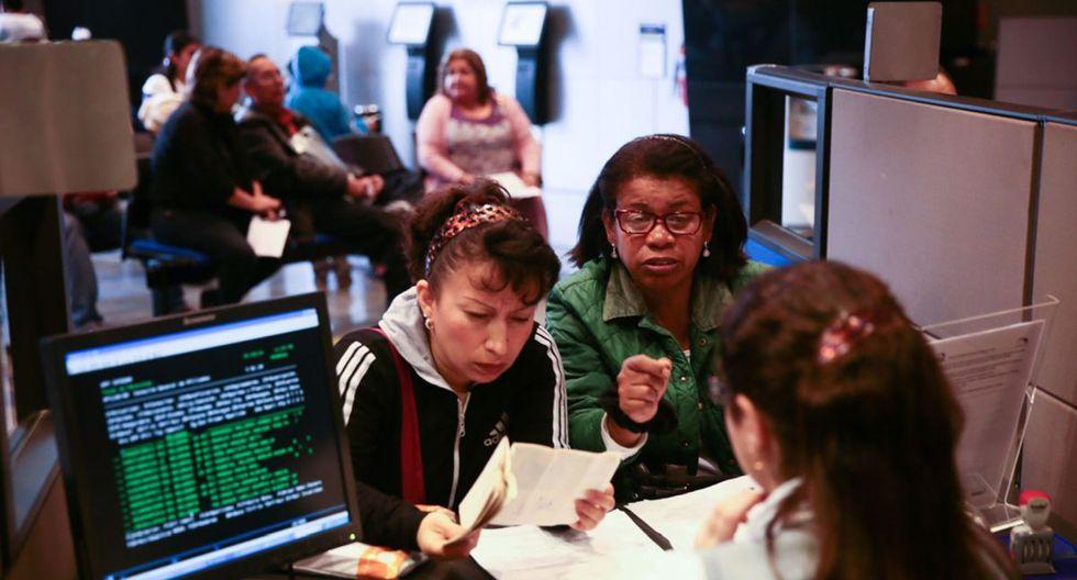La AFP realiza inversiones con los aportes de los afiliados (Foto: Andina)