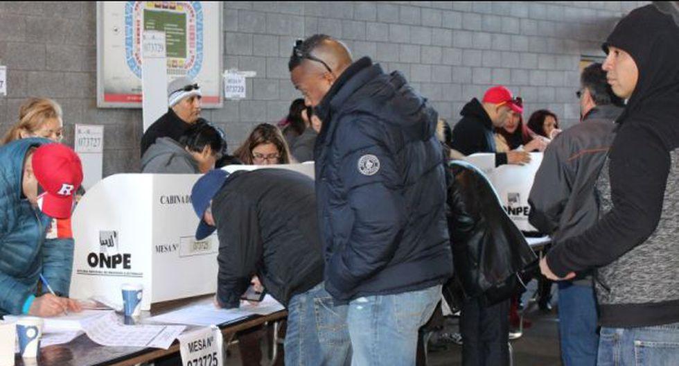 Elecciones 2016: Participación de electores aumentó en Miami