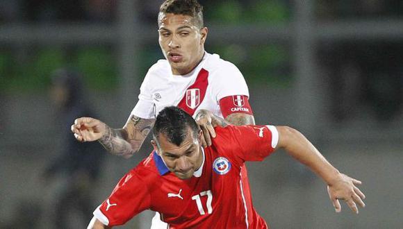 Perú ya no jugará con Chile el 27 de marzo en amistoso FIFA