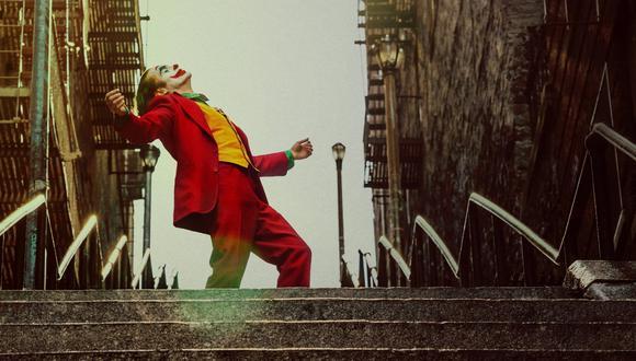 """""""Guasón"""" de Joaquin Phoenix llega a HBO en julio. (Foto: IMDB)"""