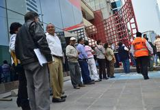 Reforma previsional: ¿Qué implicaría que el Estado administre el sistema de pensiones?