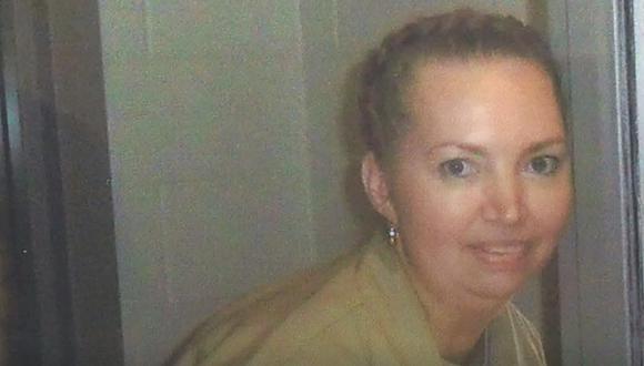 Lisa Montgomery fue condenada a muerte por haber matado a una mujer embarazada para robarle su feto. (Foto: REUTERS)