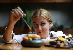 Francesca Ferreyros y su nuevo reto: liderar el restaurante IK