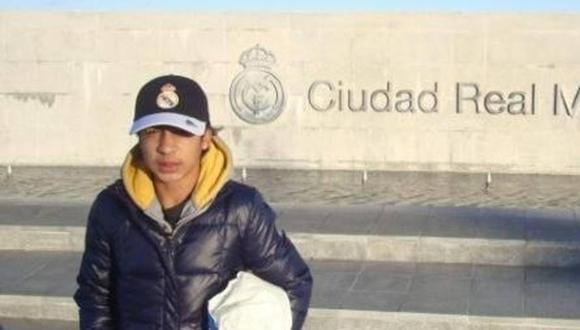 Pety se probó en el Real Madrid y en el Betis y no pudo quedar. (Foto: Diario AS)