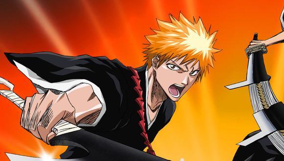 El último arco de Bleach será adaptado al anime. (Captura de pantalla)