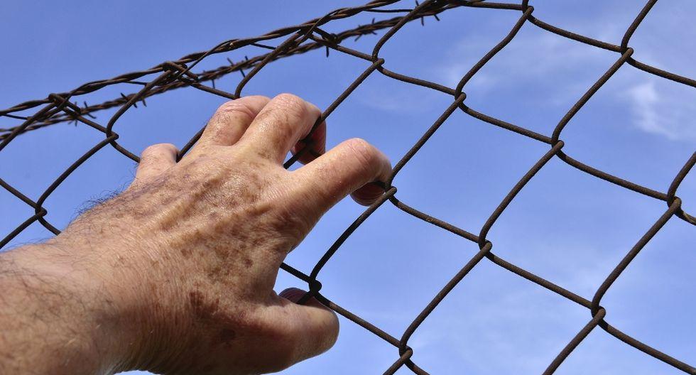 Tres de los extranjeros fueron capturados en los alrededores del centro. (Foto: Referencial - Pixabay)
