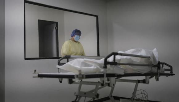 Coronavirus en Venezuela | Últimas noticias | Último minuto: reporte de infectados y muertos por COVID-19 hoy, domingo 13 de junio del 2021. (Foto: AP/Matias Delacroix).