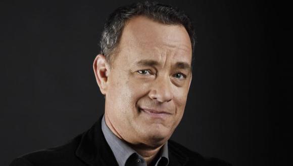Tom Hanks publicará un libro de cuentos