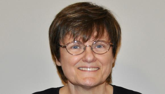Katalin Kariko es una investigadora húgaro-estadounidense. (Foto: Handout / FAMILY HANDOUT / AFP)