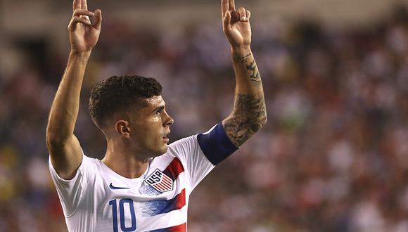 Estados Unidos busca volver a lo más alto de la Copa Oro. | AFP
