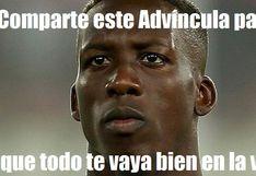 Facebook: Luis Advíncula y los memes que generó su actuación en el Perú vs. Alemania