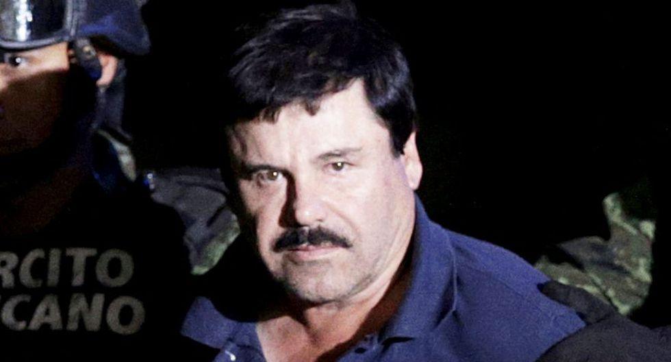 El Chapo Guzmán: El vendedor de golosinas que logró en convertirse en capo de la droga | PERFIL. (Reuters)