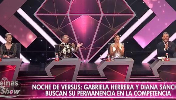 (Foto: Captura América TV)