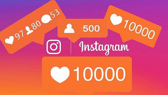 Hace unos meses Instagram anunció que eliminará el número de likes por salud mental de sus usuarios