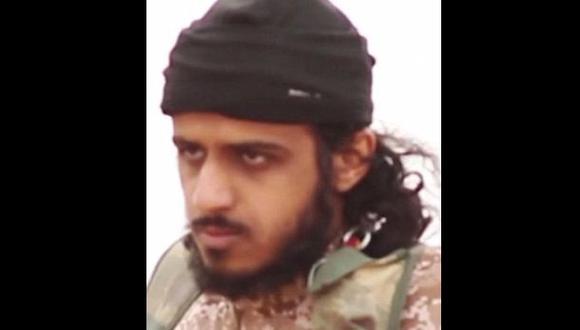 Estado Islámico: Británico reconoció a su hijo decapitando