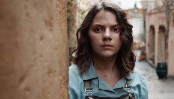 """""""His Dark Materials"""" regresa este 16 de noviembre con su segunda temporada por HBO. (Foto: Captura de video)"""