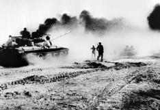 Cómo fue la sangrienta guerra que Irak inició hace 40 años contra Irán y en la que usó armas químicas contra civiles