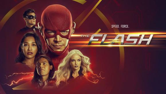 "La séptima temporada de ""The Flash"" fue estrenada el martes 2 de marzo en Estados Unidos (Foto: The CW)"