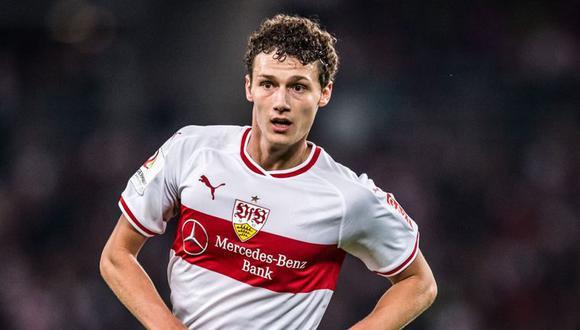 Bayern Múnich ha iniciado su plan de incorporaciones con miras a la siguiente temporada. El francés Benjamin Pavard es el primer traspaso. (Foto: EFE)