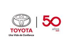 Toyota celebra sus 50 años en Perú con una hermosa colección compuesta de 12 modelos a escala