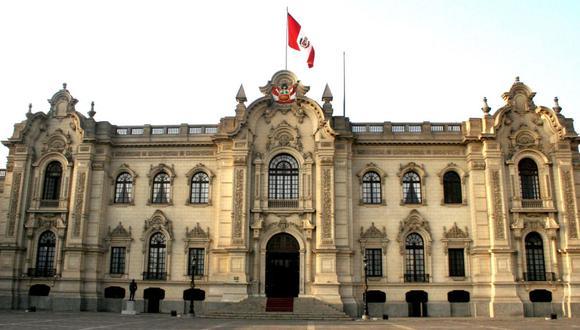 La eliminación de la pensión vitalicia para expresidentes ha quedado en suspenso luego que el entonces mandatario Francisco Sagasti observara el proyecto aprobado por el Congreso (Andina)
