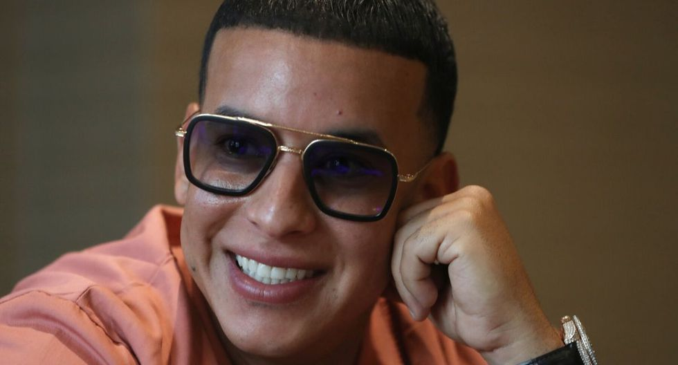 Daddy Yankee posee más de 37,5 millones de fans en Instagram. (Efe)