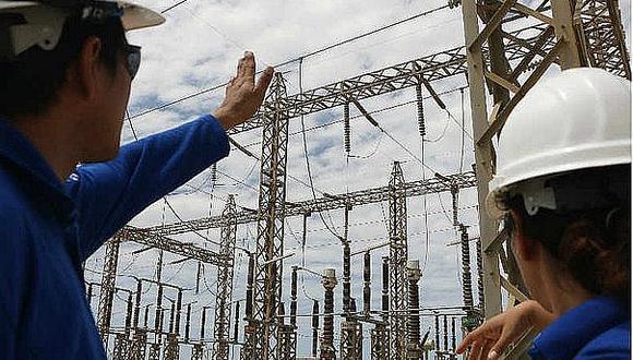 El sector eléctrico respondió durante el primer mes de cuarentena, suministrando energía sin interrupciones.