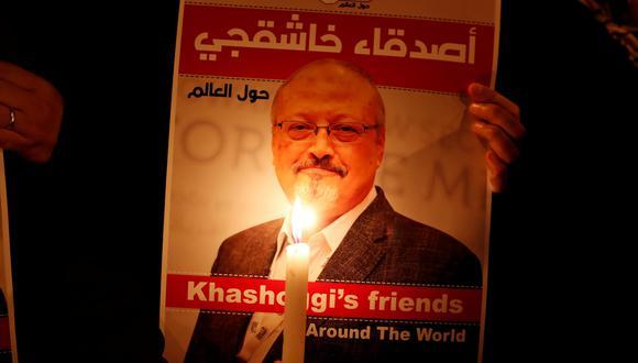El periodista crítico del reino fue desmembrado tras su asesinato el pasado 2 de octubre en el consulado saudita en Estambul, pero sus restos aún no han sido encontrados. (Reuters)