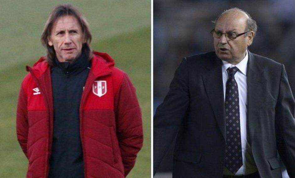 Gareca: ¿Qué dijo sobre comparaciones con Sergio Markarián?