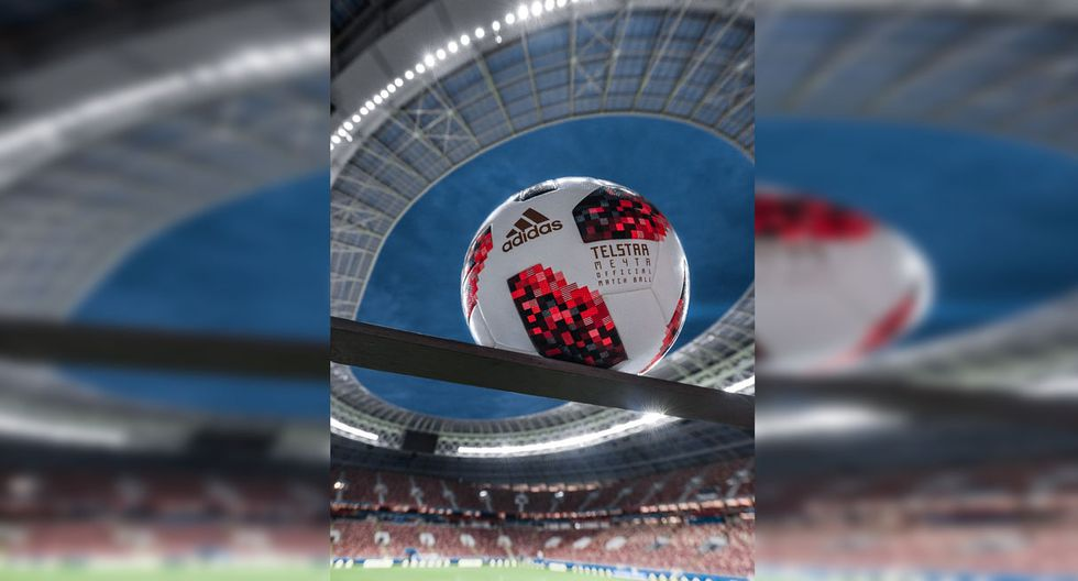 Francia y Croacia protagonizan la gran final de la Copa del Mundo este domingo en el estadio Luzhnikí de Moscú. (Foto: adidas)