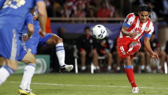 Atlético de Madrid-Chelsea: ¿Existe dominio de uno sobre otro?