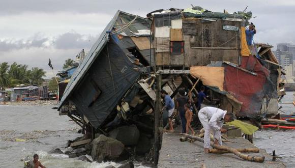 Filipinas: Banco Mundial presta US$500 mlls. para catástrofes