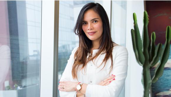 """""""No es tan fácil establecerse como una entidad del sistema financiero, hay todo un proceso que se debe seguir y la regulación no es tan amigable ni rápida para determinadas licencias, las cuales no toman menos de un año"""", señala Fiorella Lezama, country manager en Perú de Mercado Pago."""