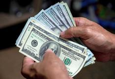 México: ¿Cuál es el precio del dólar hoy martes 12 de octubre del 2021?