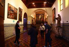 Visita a museos y sitios arqueológicos: conoce cómo reservar una cita y otras medidas para el acceso gratuito