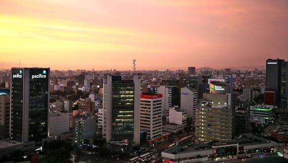 ¿Qué le espera al mercado financiero peruano en 2021? (Foto: GEC)